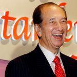 Stanley Ho: Macau's 'King of Gambling' Dies at 98