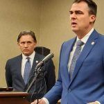 Oklahoma AG Says Gov. Stitt Had No Right to Promise Tribes Sports Betting, Asks DOI to Reject Compacts