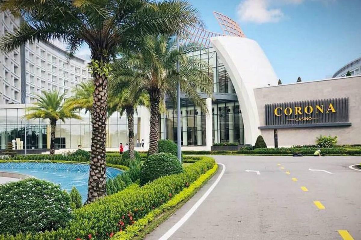 Corona Casino coronavirus Vietnam