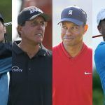 'The Match' Odds: Tiger Woods, Peyton Manning Favorites Against Phil Mickelson, Tom Brady