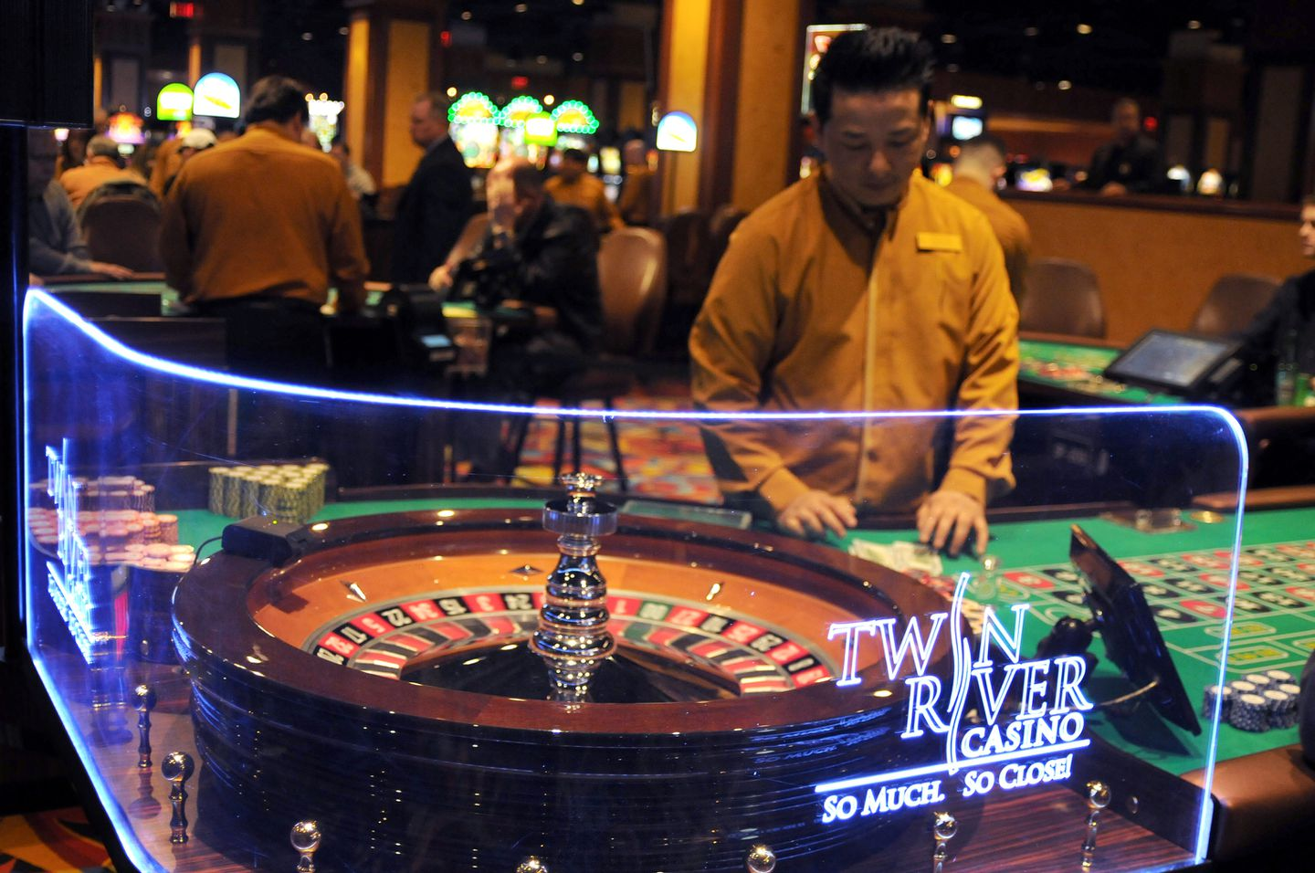 twin river casino job opportunities
