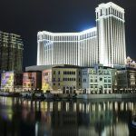 Las Vegas Sands Upgraded as Credit Suisse Sees Operator Gaining Macau Market Share