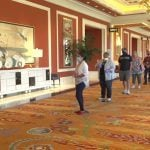 Coronavirus Test Site Opens at Wynn Las Vegas, Adds to Company Initiatives