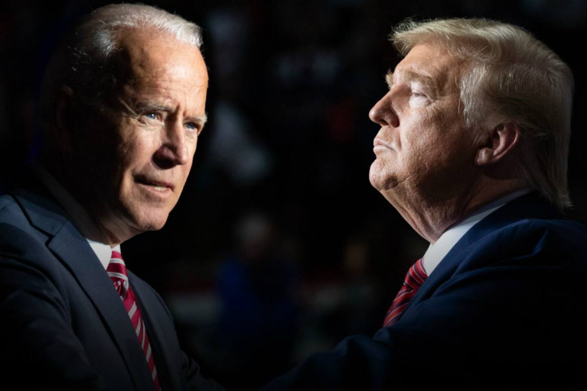 Polls, Odds Agree: Joe Biden Man to Beat in 2020 Presidential Election