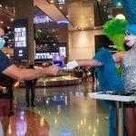 Nevada Casino Shutdown Costs Operators $976M in May Gaming Revenue