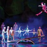 Cirque du Soleil Files for Bankruptcy, as Las Vegas Shows Remain Dark
