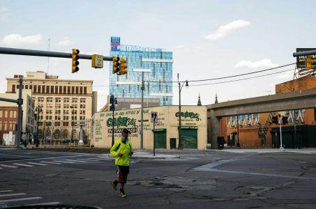 Detroit casinos Michigan Greektown