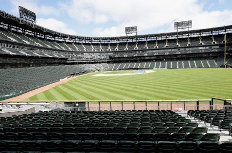 Major League Baseball MLB odds