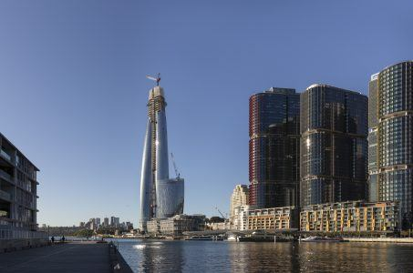 Sydney approves packer plan for crown ltd casino expansion