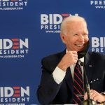 Joe Biden 2020 Odds Hit All-Time High, Polls Agree President Trump November Underdog