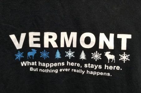 Vermont Sports Betting
