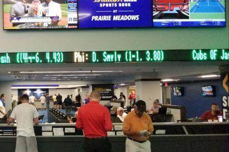 Sports bettors survey