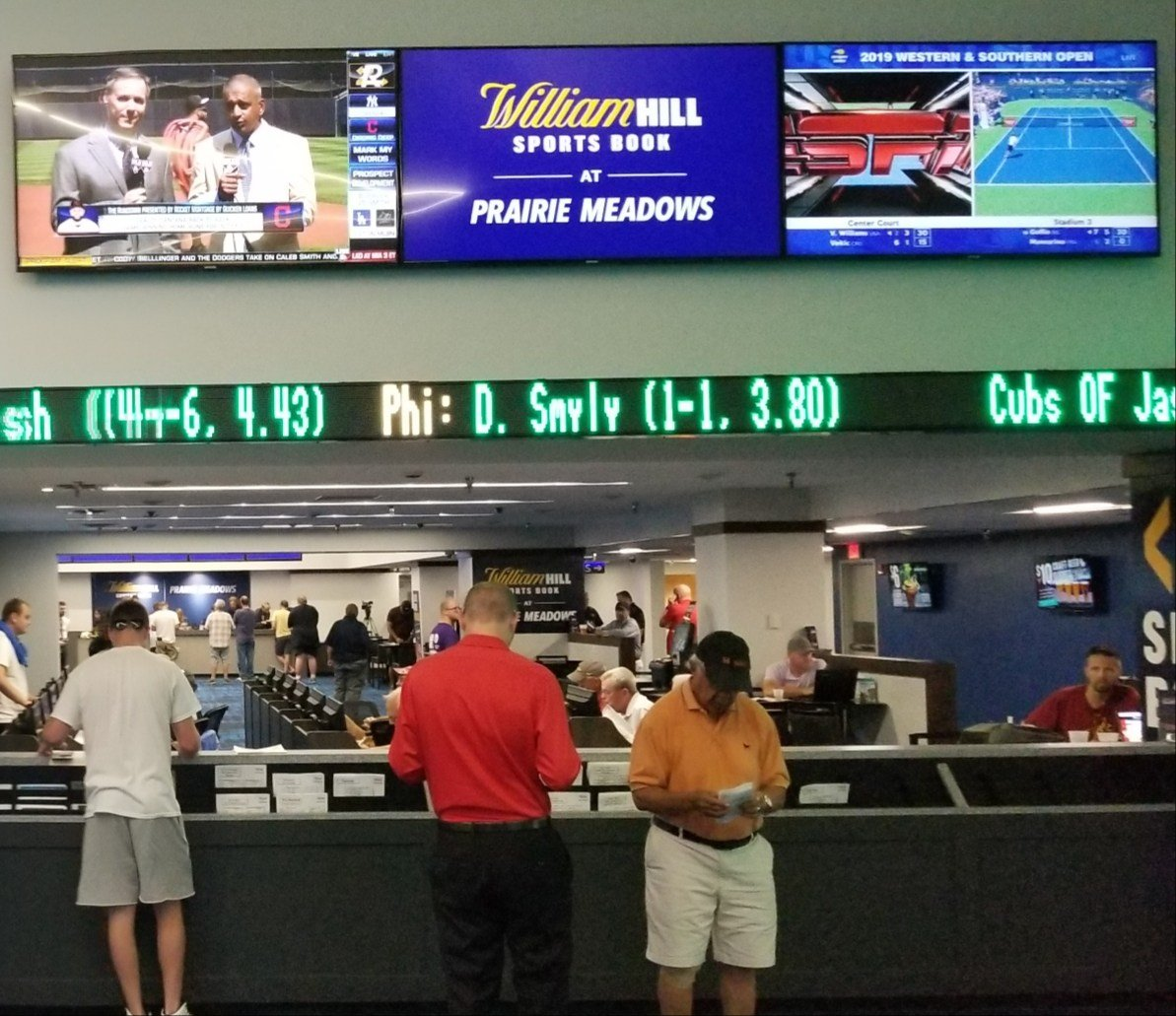 Study Shows Sports Bettors Want to Wager Via TV, Travel to Legal States