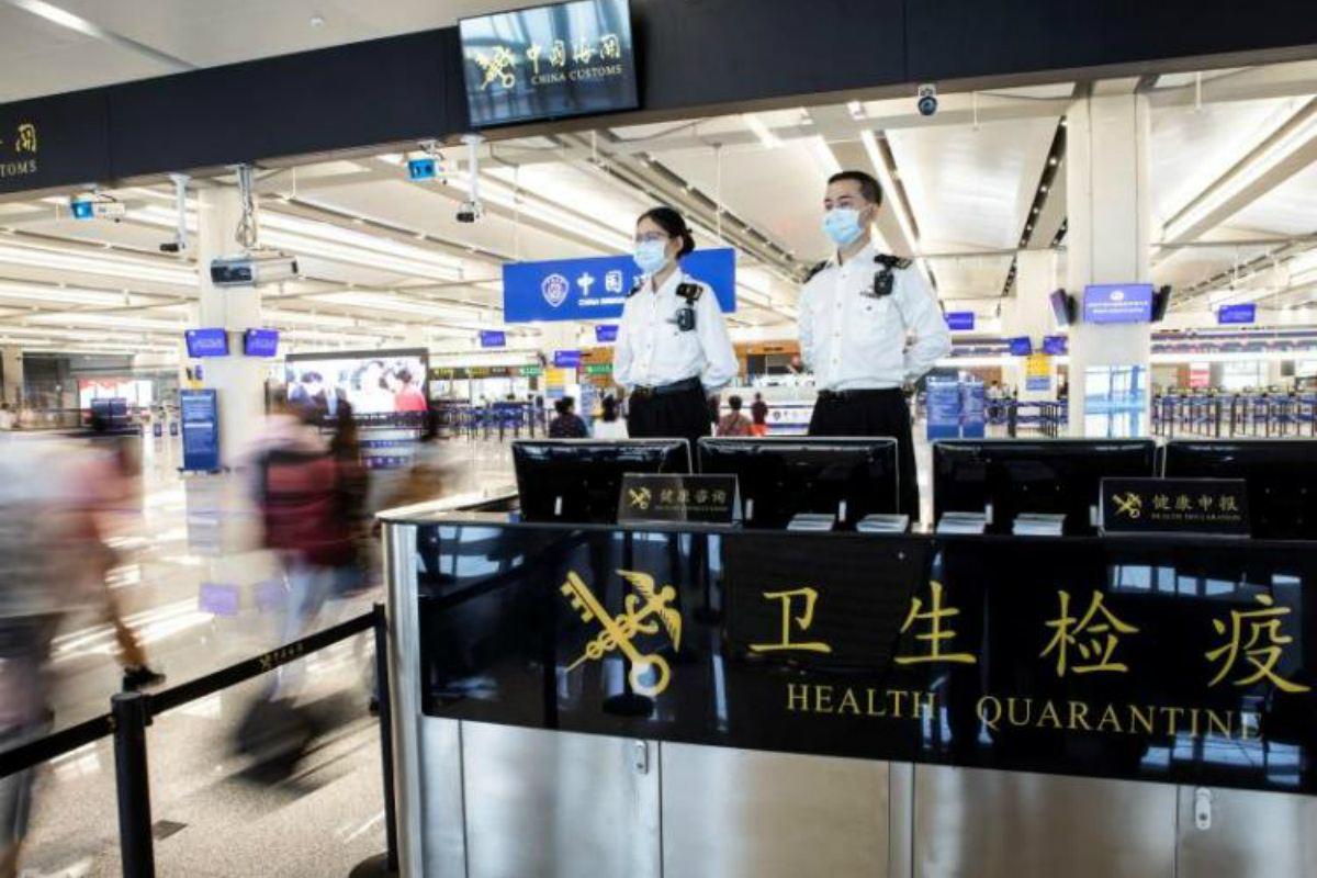 Macau coronavirus Hong Kong COVID-19