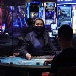 Face Masks Remain Optional for Nevada Casino Guests