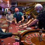 US Gaming Industry Seeks Cashless Betting Options Amid Pandemic