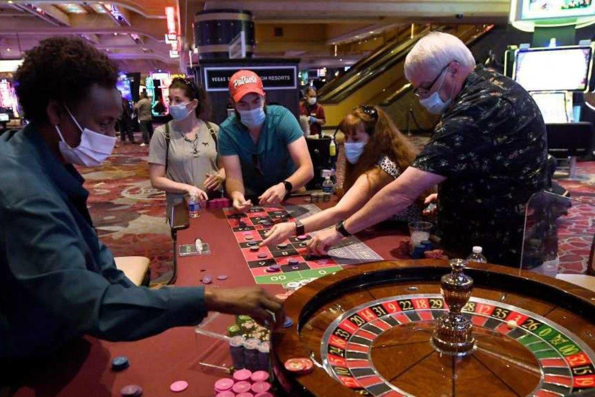 gaming industry digital payment gambling