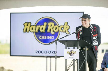 Illinois casino Hard Rock Rockford