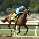 Unbeaten Authentic Looks to Give Baffert Another Win in the Santa Anita Derby