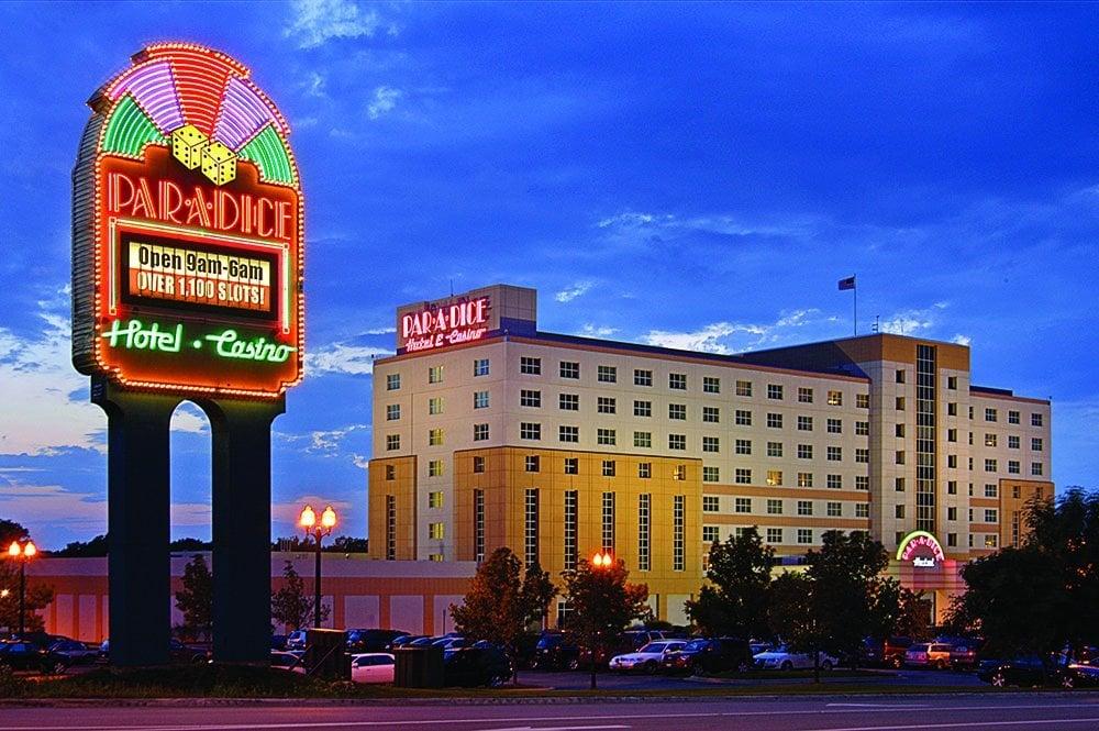 Boyd Casino Layoffs