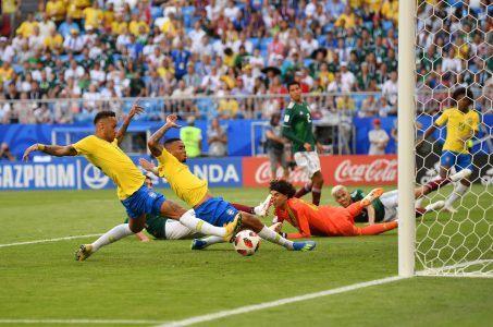 Brazil sports betting COVID-19