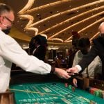 Illinois Gaming Board Requiring Protective Equipment, Limited Capacity When Casinos Reopen