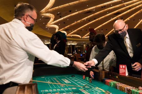 Illinois casino reopening guidelines