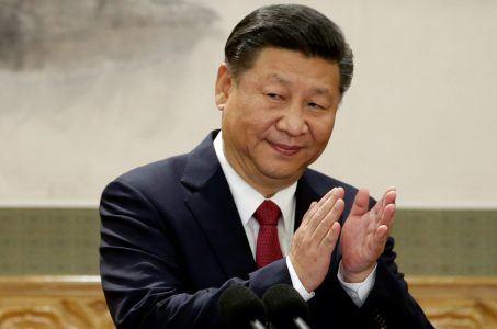 China illegal gambling Xi Jinping