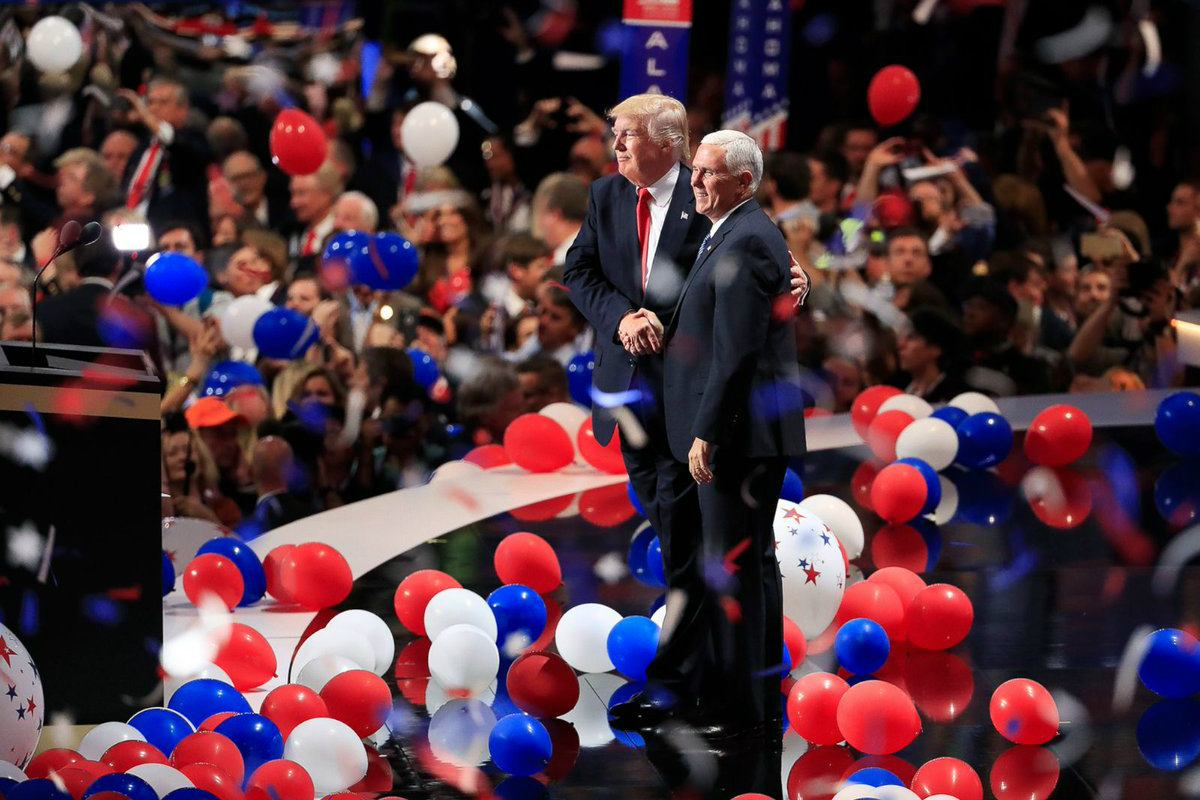 Las Vegas RNC Republican convention