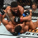 UFC Odds: Curtis Blaydes Poised for Victory vs. Alexander Volkov in Heavyweight Main Event
