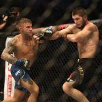 UFC on ESPN Odds: Poirier Favored Over Hooker in Critical Lightweight Fight