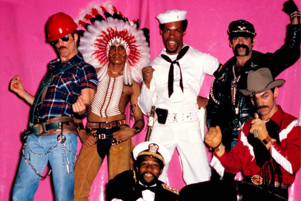 Village People Oregon casino tribe