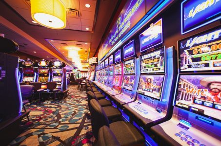 Illinois casinos reopening