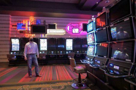 Maryland casinos MGM Live!