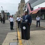 Carl Icahn to Demolish Both Trump Plaza Towers, But Razing Could Be a Year Out