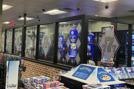 Pennsylvania casino VGT skill gaming