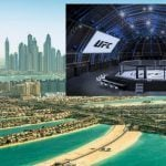 UFC Fight Island Revealed, League Announces Four July Events in Abu Dhabi