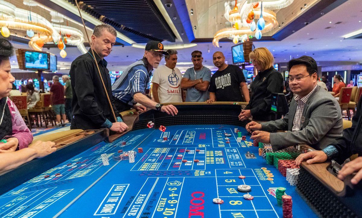 Gallup gambling morality survey