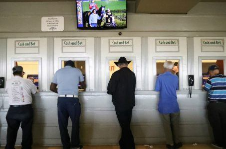 California tribes sports betting