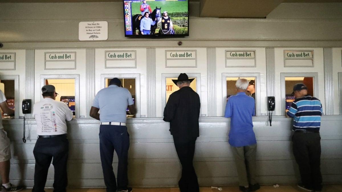 California tribes sports betting