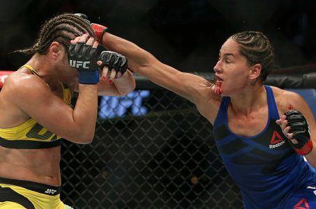 UFC Odds Eye Calvillo