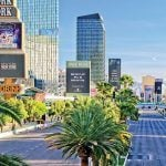 Las Vegas Convention and Visitors Authority Awards Ad Agency $110M One-Year Contract