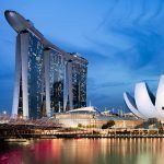 Marina Bay Sands Facing Justice Department Money Laundering Inquiry