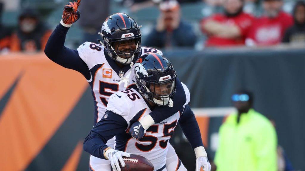Broncos FanDuel Partnership
