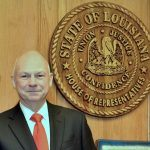 Ronnie Jones, Longtime Louisiana Gaming Official, Out as State Board Chair