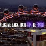 Las Vegas Launches 'Vegas Smart' Marketing Campaign, Welcomes Back Visitors