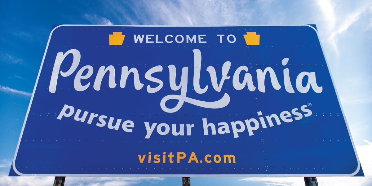 Pennsylvania iGaming
