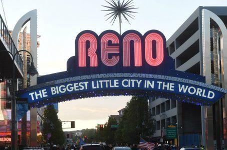 Reno RSCVA Phil DeLone