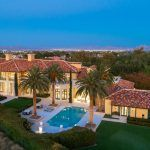 Steve Wynn Lists 'Billionaire's Row' Las Vegas Mansion for $25M