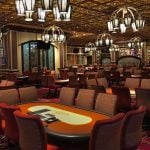 Poker Rooms at Bellagio, Caesars Palace Reopen Thursday